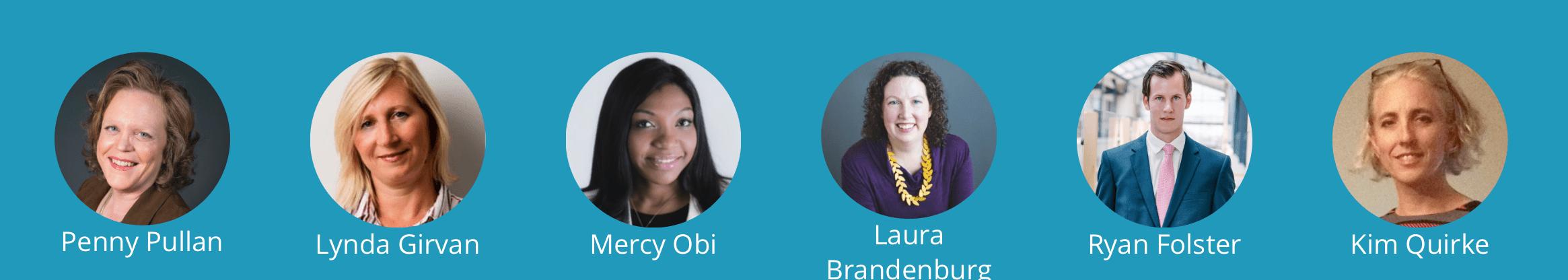 BA Summit 2017 Speakers
